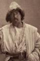 Uzbek Kalandar (Dervish) Turkestan 1.png