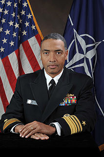 Bruce E. Grooms United States Navy admiral