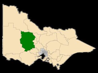 Electoral district of Ripon