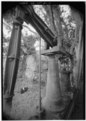 VIEW OF CRANK AND CROSS BAR - Estate Annaly, Sugar Mill, North Side, St. Croix, VI HAER VI,1-NORA,1-11.tif