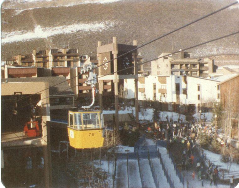 File:Vail Village, Vail Ski Resort, 1983.JPG