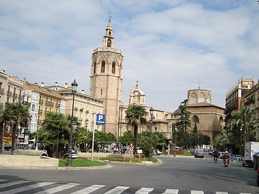Valencie 1340