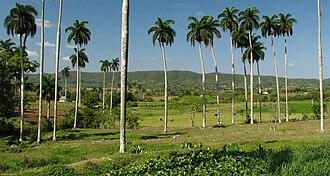 Camajuaní - Camajuaní Valley