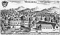 Valvasor MEISLBERG 1680 Kupferstich.jpg