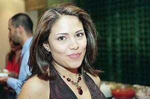 Vanessa Bauche 2