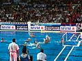 Vaterpolo Serbia vs Montenegro semifinal game1.JPG