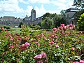 Vellereille-les-Brayeux - Abbaye Notre Dame de Bonne Espérance (12).JPG