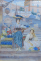 Venetian Flower Sellers - Clelia Bompiani-Battaglia.png