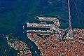 Venice cruise terminal aerial 07 2017 5003.jpg