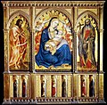Vergin and Child with Saints 1395 Taddeo di Bartolo.jpg