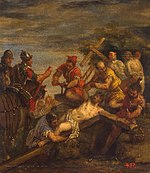 Veronese Ermitage - Nailing to the Cross.jpg
