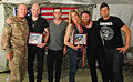Vertical Horizon and Christina Moore 2014.jpg
