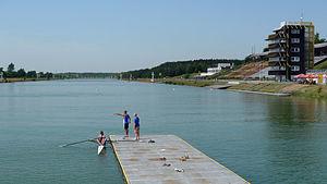 Veslarsky kanal Racice 36.JPG