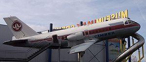 VFW-Fokker 614 - VFW 614 Cimber Air
