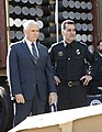 Vice President of the United States Mike Pence visit U.S. Customs and Border Protection (9).jpg