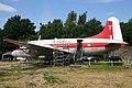 Vickers Varsity T1 WF372 T (6901265981).jpg