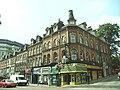 Victorian Hotels, New Briggate, Leeds - geograph.org.uk - 1384914.jpg