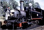 Victorian Railways nA class 2-6-2 7A at Menzies Creek.jpg