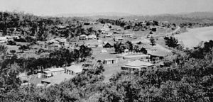 Terrigal, New South Wales - Terrigal in the 1920s