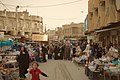 Views around Teyrawa Bazaar in Erbil 03.jpg