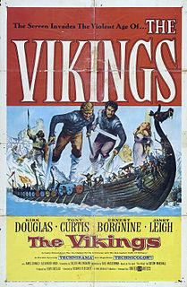 <i>The Vikings</i> (film)