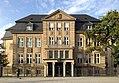 Villa Horion, Johannes-Rau-Platz (Düsseldorf) 04.jpg