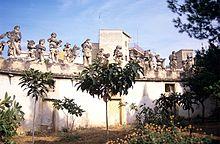 Villa De Reve A Louer Aios Santa Maria