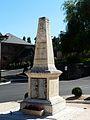 Villac monument aux morts.JPG