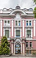 Villach Perau 10.-Oktober-Strasse 18 BKS-Gebäude 26062018 3658.jpg