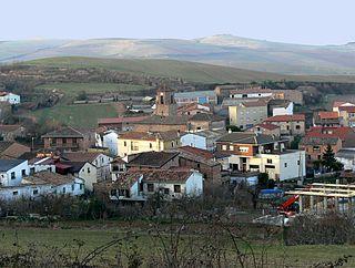 Villar de Torre Municipality in La Rioja, Spain