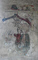 Vilske-Kleva kyrka Interior Väggmålning 3795.jpg