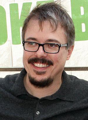 Vince Gilligan 2010