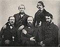 Virchow, Kölliker, Scherer, Kiwisch, Rinecker CIPB0940 (cropped).jpg