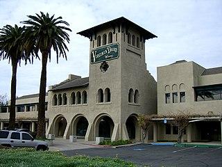 Rancho Cucamonga, California City in California, United States