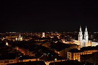 Vista de Logroño desde la torre de la iglesia de Santiago - panoramio (7).jpg