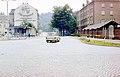 Volkshauskreuzung und Margonwerbung Pirna 1981.jpg