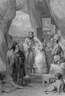 Vortigern 5th-century ruler in Sub-Roman Britain