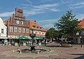 Vreden, fontein op de Markt foto5 2015-08-22 14.04.jpg