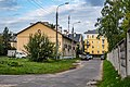 Vučnioŭski lane (Minsk) p05.jpg