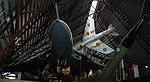 Vulcan, Hunter and Bloodhound, Shropshire Model Show 2015, RAF Museum Cosford. (17211038056).jpg
