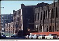 W. Davies and Company Pork Packing plant, south-west corner, Frederick Street and Front Street East (35283851982).jpg