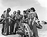 WASP trainees and their instructor pilot.JPG