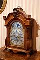 WLANL - MicheleLovesArt - Fries Museum - Stijlkamers van het Eysingahuis - klok.jpg
