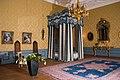 WLANL - mennofokke - Hemelbed (Henriëttekamer Marie Henriëtte, Prinses de la Tour d' Auvergne (1708 1728) was de laatste markiezin van Bergen op Zoom uit het huis La Tour d Auvergne).jpg