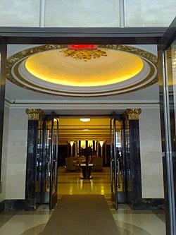 Olcott Hotel