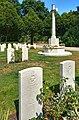 WW2 monument Bergen North Holland 3.jpg
