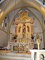 Wałbrzych, kościół św. Anny, ołtarz.jpg