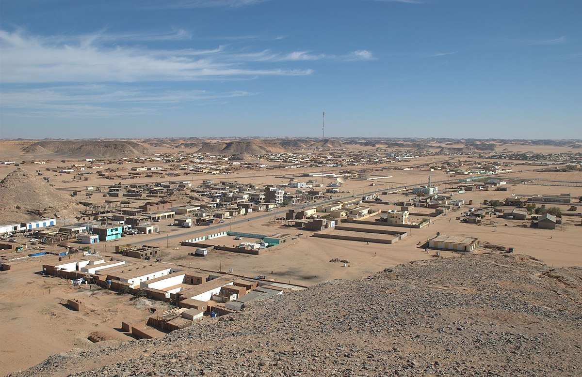 Wadi Halfa - Wikipedia