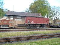 Waggons im Bahnhof von Bertsdorf.JPG
