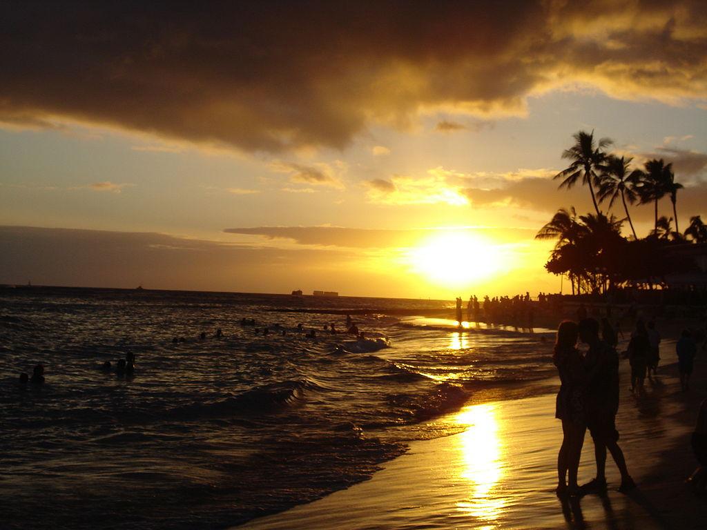 Golden Beach Hotel Krabi